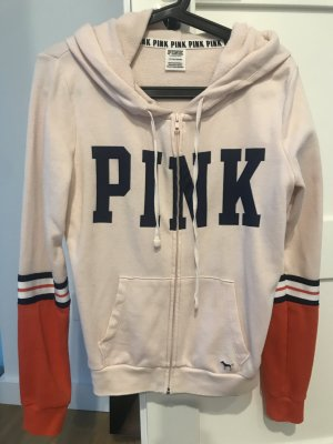 Sweatjacke von Pink (Victoria's Secret)