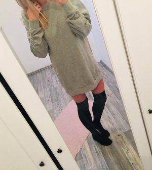 Sweat Dress grey