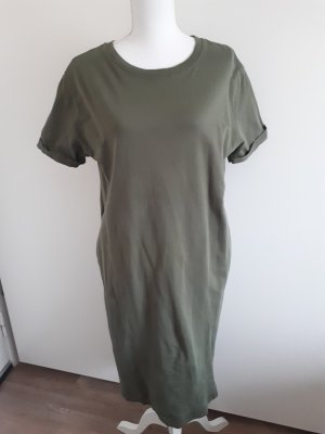 Sweatkleid Sweatshirt Kleid Pull&Bear