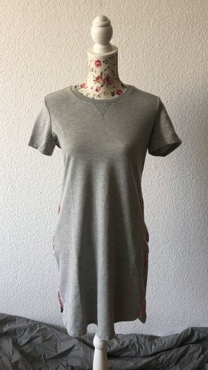 JustFab Sweat Dress multicolored