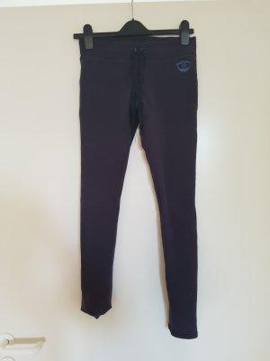 pantalonera azul oscuro