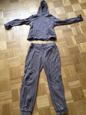 Nike Vêtement pour la maison gris violet-gris lilas