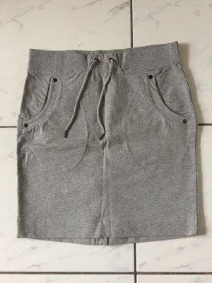 Sweatrock grau