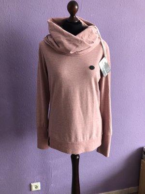Naketano Hooded Sweatshirt multicolored