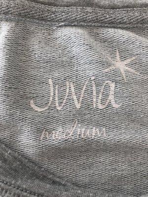 Juvia Sweat Shirt light grey