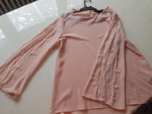 Atmosphere Sweat Shirt rose-gold-coloured