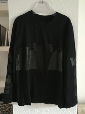 Sweatshirt Alexander Wang x H&M S