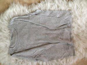 Only Sweatshirt gris clair-gris