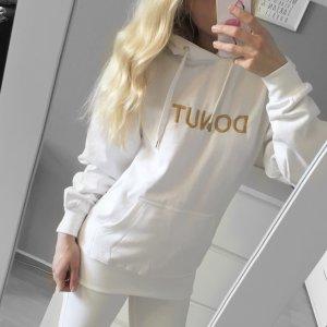 Sweatshirt Donut Kapuze Hoodie Größe XS Lookabe Blogger Trend Oversize