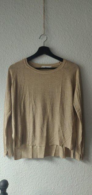 Sweatshirt dünner Stoff von zara