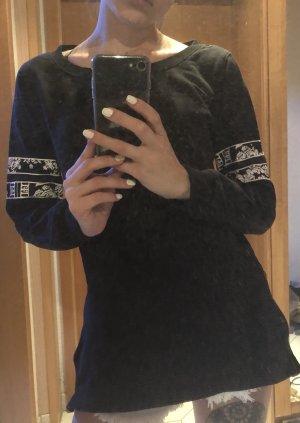 Suéter negro