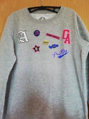 C&A Sweater grey