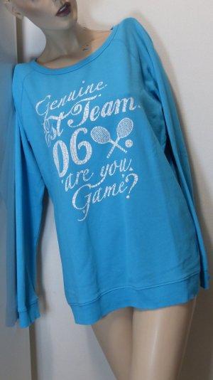 Sweatshirt, Gr. L