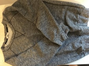 Sweatshirt grau von closed