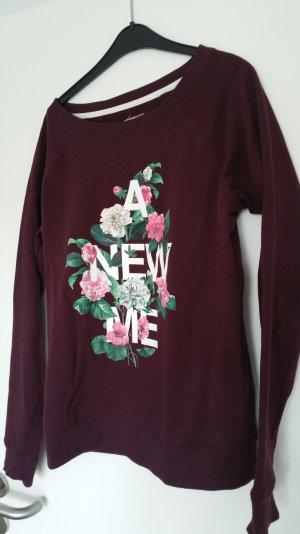 Sweatshirt Größe M von C&A