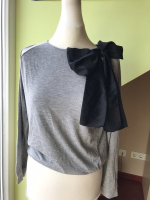Sweatshirt H&M mit Schleife