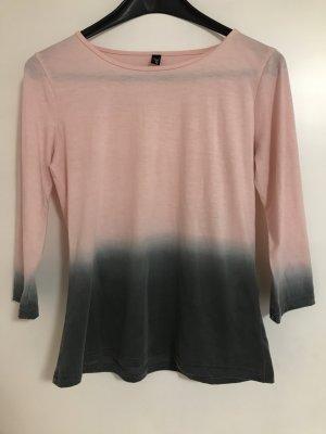 Sweatshirt halbärmel