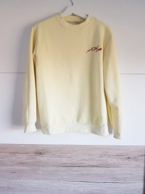 Weekday Sweat Shirt multicolored
