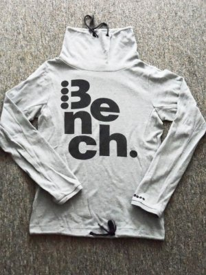 Bench Sweat Shirt silver-colored
