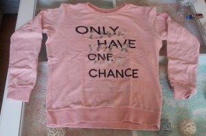 Colloseum Sweat Shirt light pink-pink