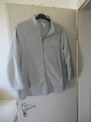 Fleece Jackets light grey