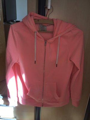 Clockhouse Giacca-camicia rosa