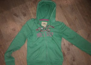 Hollister Veste sweat multicolore