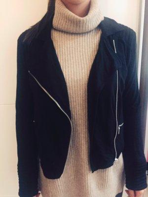 Sweatshirt-Jacke in Gr.M