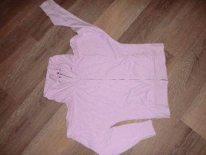 Sweatshirt-Jacke rose Esprit