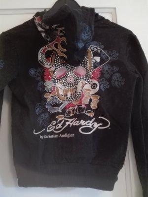Sweatshirt Jacke von Ed Hardy