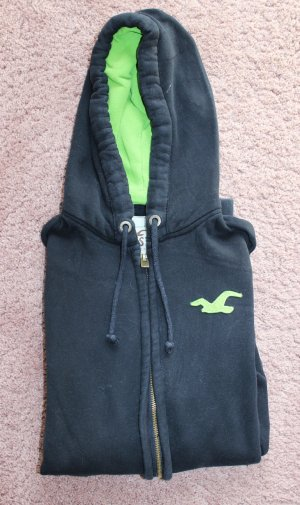 • Sweatshirt Jacke von Hollister