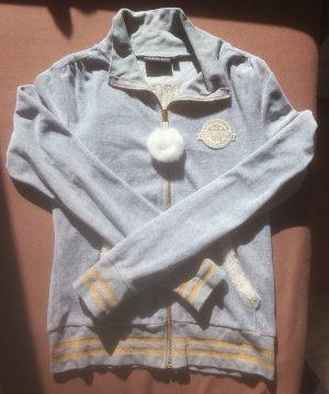 sweatshirt jacke von nickelson