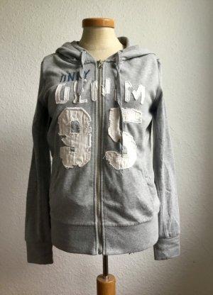 Sweatshirt Jacke von Only