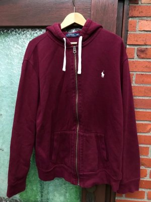 best cheap 9ca76 1a37a Sweatshirt Jacke von Ralph Lauren