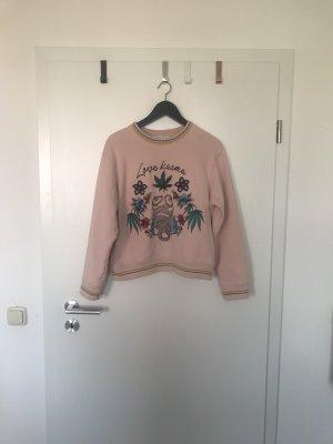 "Sweatshirt ""Karma"" von sandro paris"