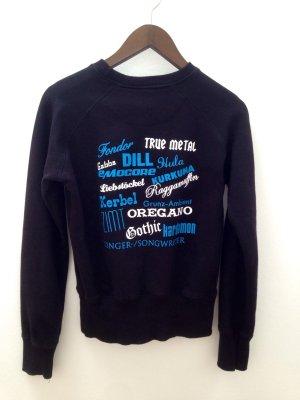 Sweatshirt katz&Goldt, lustig!! Merch, Continental