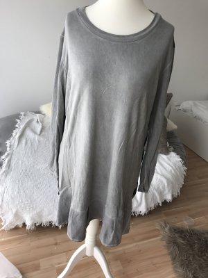 Sweatshirt-Kleid BLEIFREI,  Größe XL