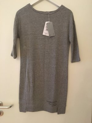 Sweatshirt - Kleid, neu