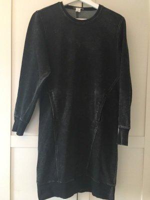 Sweatshirt Kleid von Helmut Lang Gr. S