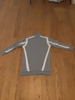 Sweatshirt kleid von Zara