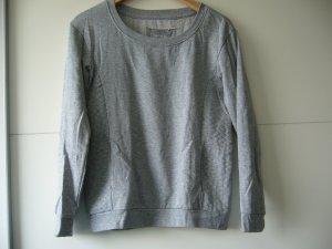Sweatshirt Langarmshirt grau XS 34 Blue Motion