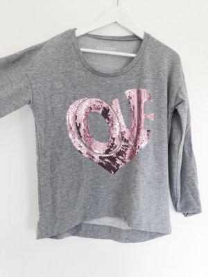 """Sweatshirt """"Love"""" von Coonia"""