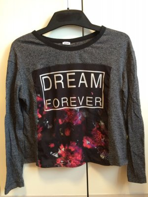 Sweatshirt M DREAM FOREVER von pimkie