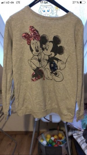Sweatshirt Mickey&Minnie