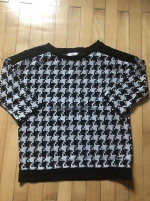 Sweatshirt mit 3/4 Ärmeln von Tschibo zu verkaufen