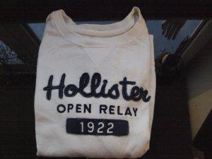 Sweatshirt mit Rundhalsausschnitt und Logografik