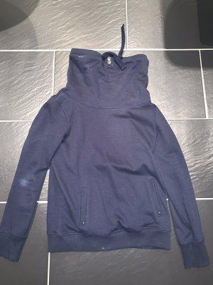 Sweatshirt mit Stehkragen von Esprit