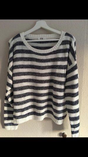 Sweatshirt mit Streifen von C&A