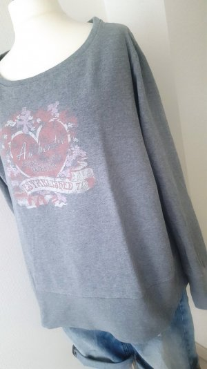 Sweatshirt Oversize Gr. XL