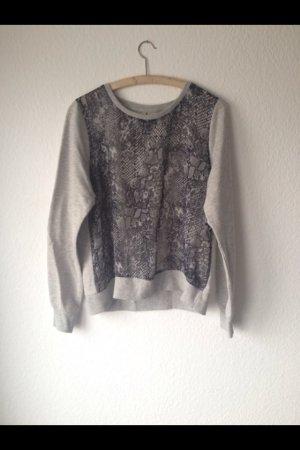 Sweatshirt Pulli Bluse